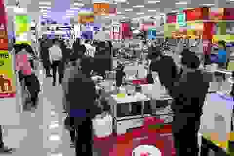 Tiến về Hải Phòng, Pico mở đại siêu thị điện máy