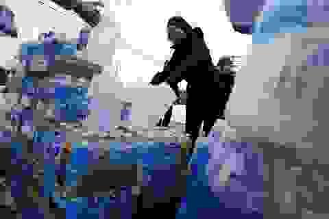 Mỹ: Hàng loạt quan chức bị truy tố vì nguồn nước thành phố ô nhiễm