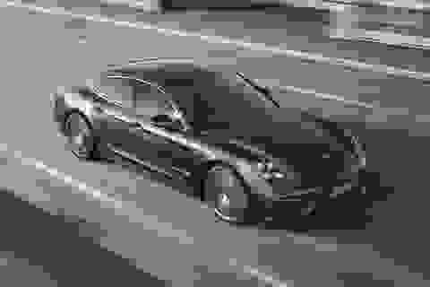 Porsche Panamera thế hệ mới chính thức ra mắt