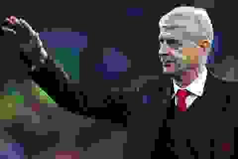 Arsenal đi tìm lại niềm vui lớn ở sân chơi nhỏ