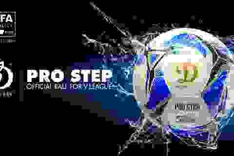 Động Lực tài trợ bóng độc quyền cho V-League hai năm liên tiếp