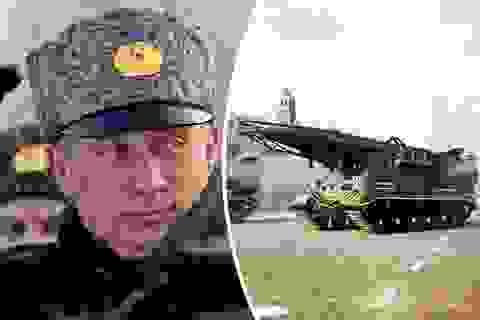 Báo Anh viết về sức mạnh hạt nhân vượt trội của Nga