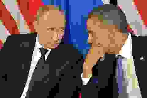 Vì sao ông Obama đích thân mời, ông Putin vẫn từ chối dự hội nghị hạt nhân?