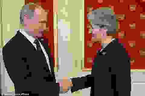 Bạn thân ông Putin có thể trở thành Tổng thư ký Liên Hợp Quốc
