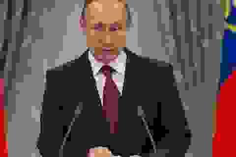 Tổng thống Nga Putin ca ngợi Chiến thắng phátxít lịch sử