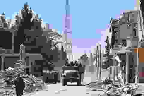 Quân đội Syria bao vây toàn bộ Aleppo, sẵn sàng giải phóng thành phố