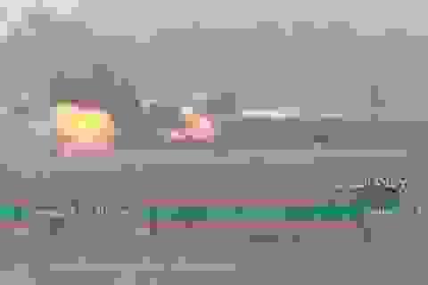 Quân đội Syria phục kích 1 đoàn xe chở phiến quân