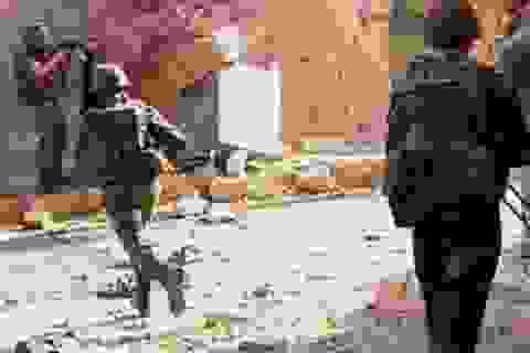 Nếu SAA giành được Đông Ghouta, sẽ có hiệu ứng domino ở Syria
