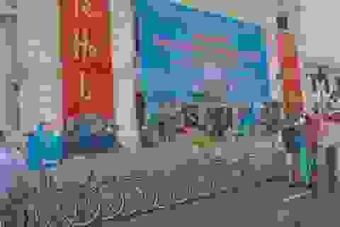 Tỉnh Nam Định: Trao hơn 4 tỷ đồng học bổng và khen thưởng học sinh giỏi