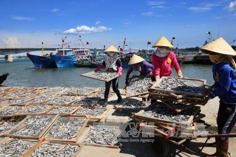 Chốt hạn hoàn thành bồi thường người dân 4 tỉnh miền Trung