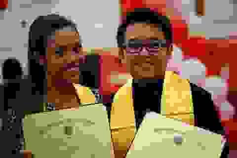 """9X gốc Việt """"chinh phục"""" học bổng 5 trường ĐH danh tiếng Mỹ"""