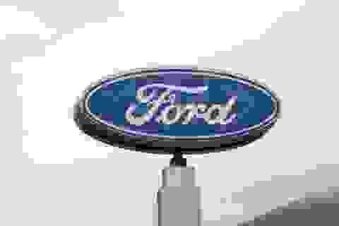 Ford ngừng hoạt động tại Nhật Bản và Indonesia
