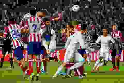 Real Madrid - Atletico: Cuộc chiến duyên nợ giữa hai đại kình địch