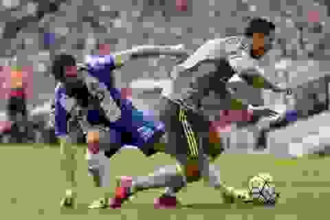 Real Madrid - Espanyol: Khi Zidane trở lại mặt đất