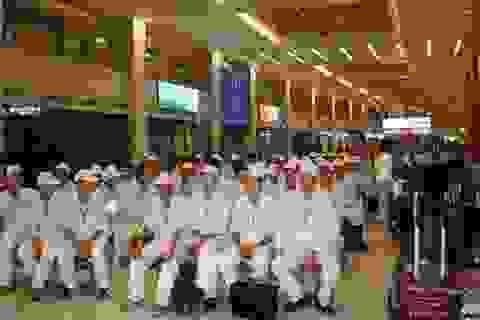 Hỗ trợ đưa người lao động đi làm việc ở nước ngoài