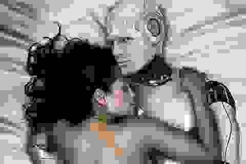 Năm 2025: Robot tình dục sẽ thay thế đàn ông?