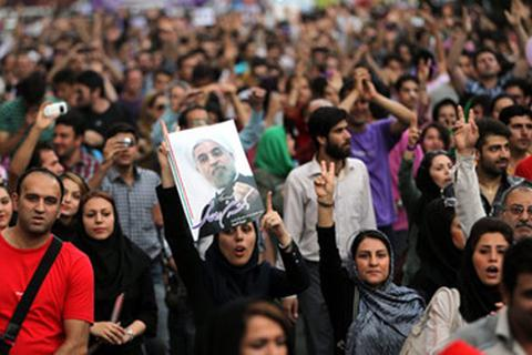 Hassan Rouhani: Nhân vật chính trong hồ sơ hạt nhân Iran