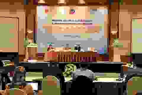 Chuyên gia Việt Nam và quốc tế bàn cách duy trì các vùng biển tự do ở châu Á