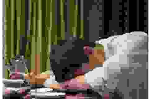 Bị liệt dương và vô sinh vì rượu