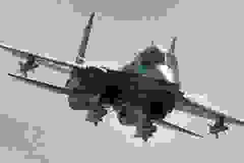 Một năm từ khi bắt đầu không kích IS ở Syria: Nga có đang bị sa lầy?