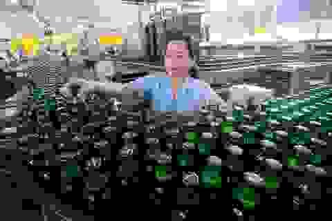Ngoài Bộ Công Thương, nhà đầu tư trong nước nắm chưa tới 1% cổ phần tại Sabeco