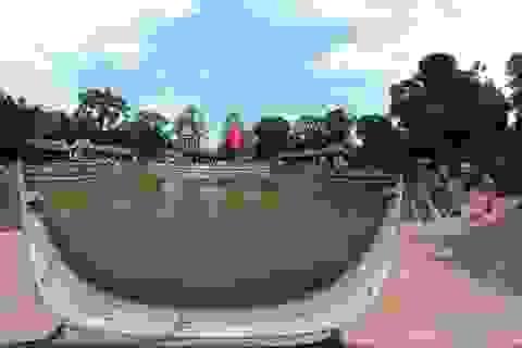 Trải nghiệm độc đáo Hà Nội qua ảnh 360 độ