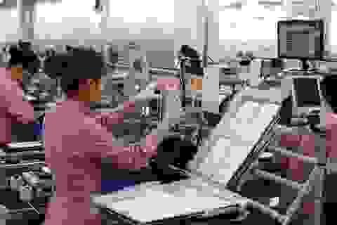Ngừng sản xuất Note 7, Samsung có cắt giảm nhân công tại Việt Nam?