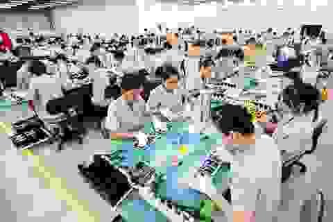 Điện thoại sản xuất tại Việt Nam xuất khẩu sang Mỹ nhiều nhất