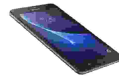 """Galaxy Tab A(6): Giải trí cực """"ngầu"""" ở bất kỳ đâu"""