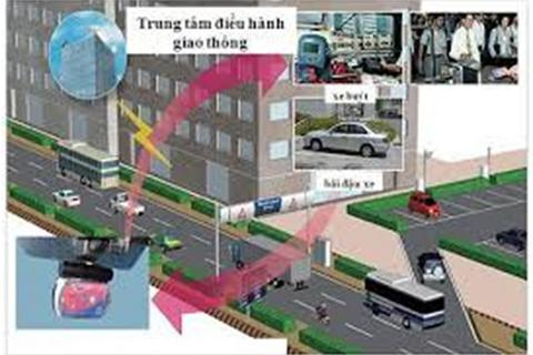 Thiết kế chế tạo hệ thống hỗ trợ lái xe khách an toàn