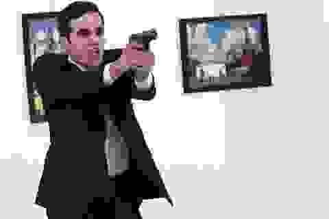Vì sao sát thủ dễ dàng tiếp cận Đại sứ Nga ở Thổ Nhĩ Kỳ?