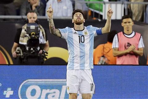 Khám phá cuộc sống ngoài sân cỏ của Lionel Messi