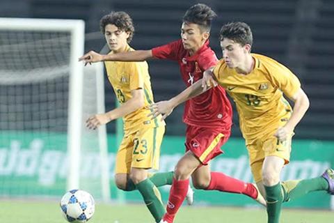 """""""U16 Việt Nam mới chỉ là tiềm năng, kể cả khi vô địch Đông Nam Á"""""""