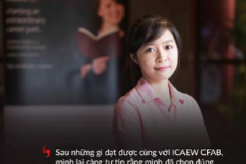 Cô bé hạt tiêu chinh phục nhà tuyển dụng nước ngoài