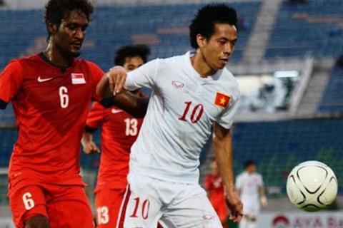 Văn Thắng lập siêu phẩm, đội tuyển Việt Nam hoà Indonesia