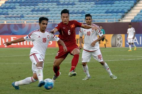 U19 Việt Nam 1-1 U19 UAE: Trận hòa tiếc nuối