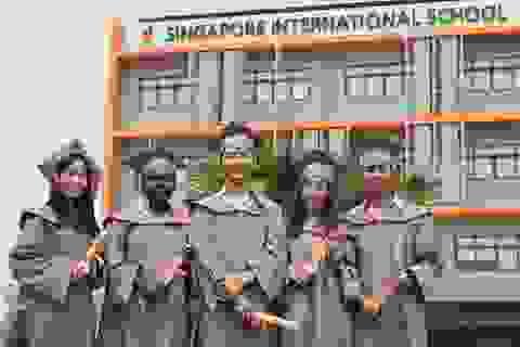 Ngày hội tuyển sinh (Open day) tại hệ thống các trường quốc tế của KinderWorld tại Hà Nội