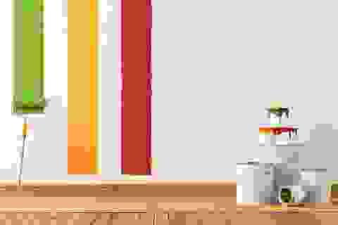 Bí quyết chọn sơn theo đúng phong cách ngôi nhà bạn