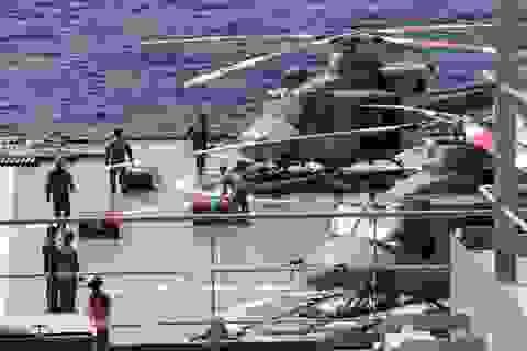 Tổng thống Indonesia tuyên bố không thỏa hiệp về vấn đề Biển Đông