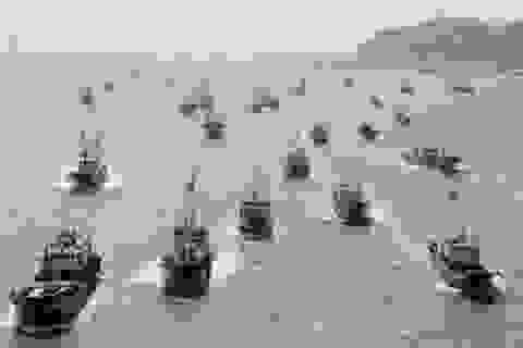 """""""Trung Quốc trả bộn tiền thuê ngư dân ra Trường Sa"""""""