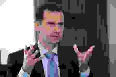 """Kremlin bác tin Nga-Mỹ """"chốt"""" số phận của Tổng thống Syria"""