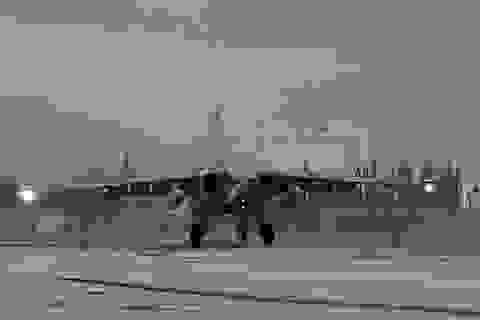 Không quân Nga ở Syria còn mạnh tới mức nào?