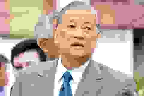Thị trưởng Bangkok bị đình chỉ công tác do cáo buộc tham nhũng