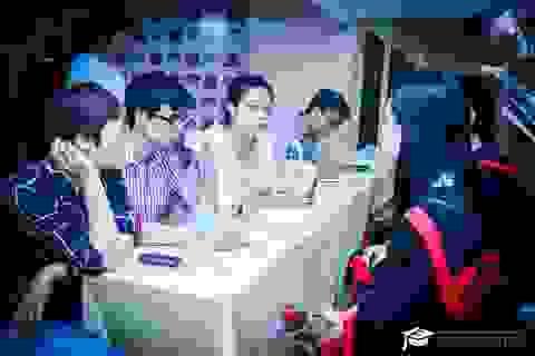 ĐH Phương Đông: Sinh viên được doanh nghiệp tuyển dụng ngay tại lễ tốt nghiệp