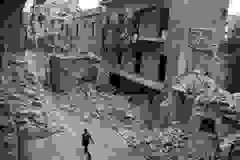 Nga, Mỹ nhất trí thực thi chấm dứt các hành động thù địch tại Aleppo