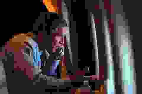 Hé lộ thời khắc trên chuyên cơ chở Tổng thống Mỹ ngay sau thảm họa 11/9