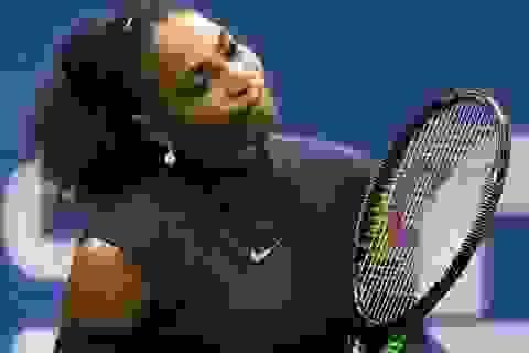US Open: Serena Williams bị chặn đứng tại bán kết