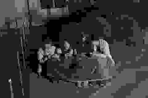 Từ tâm chấn động đất tại Nhật: Một số SV Việt phải ngủ tạm ngoài trời