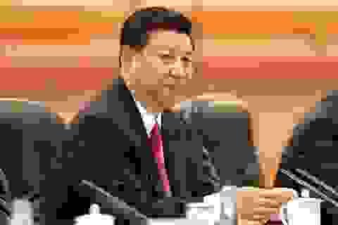 Ông Tập Cận Bình: Sẽ không để bán đảo Triều Tiên hỗn loạn