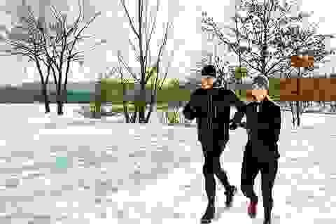Vì sao người cao huyết áp nên tập luyện mỗi ngày vào mùa đông?